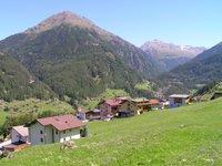 La preuve que Sölden est un joli village...