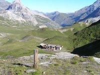 Alpes françaises, dans le massif de la Vanoise