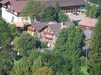 Hôtel Wildhorn à Lauenen, une bonne adresse