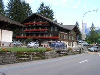 Hôtel Garni Alpenruh à Lenk, un rapport qualité-prix imbattable
