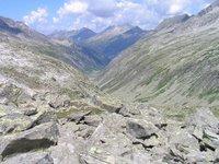 Un dernier regard vers le Nordtirol