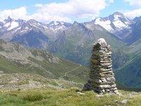 Et voici le Sudtirol italien