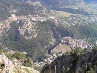 Briançon et ses fortifications