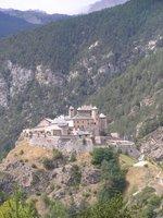 Château Queyras