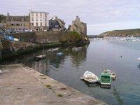 Le Conquet, charmant port de plaisance au bout de la Bretagne