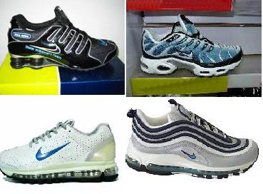 scarpe nike 2006