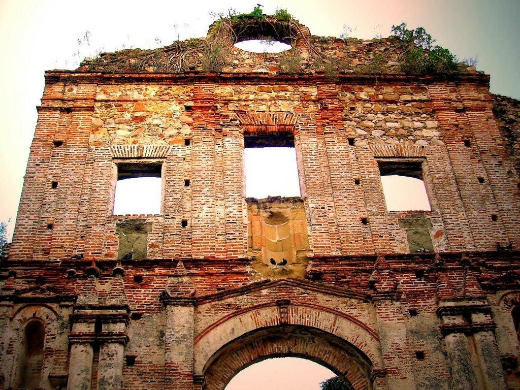 Arco Chato. Clic para agrandar