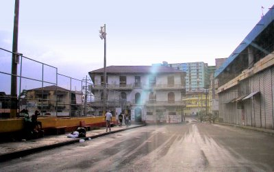 Chorrillo Panamá