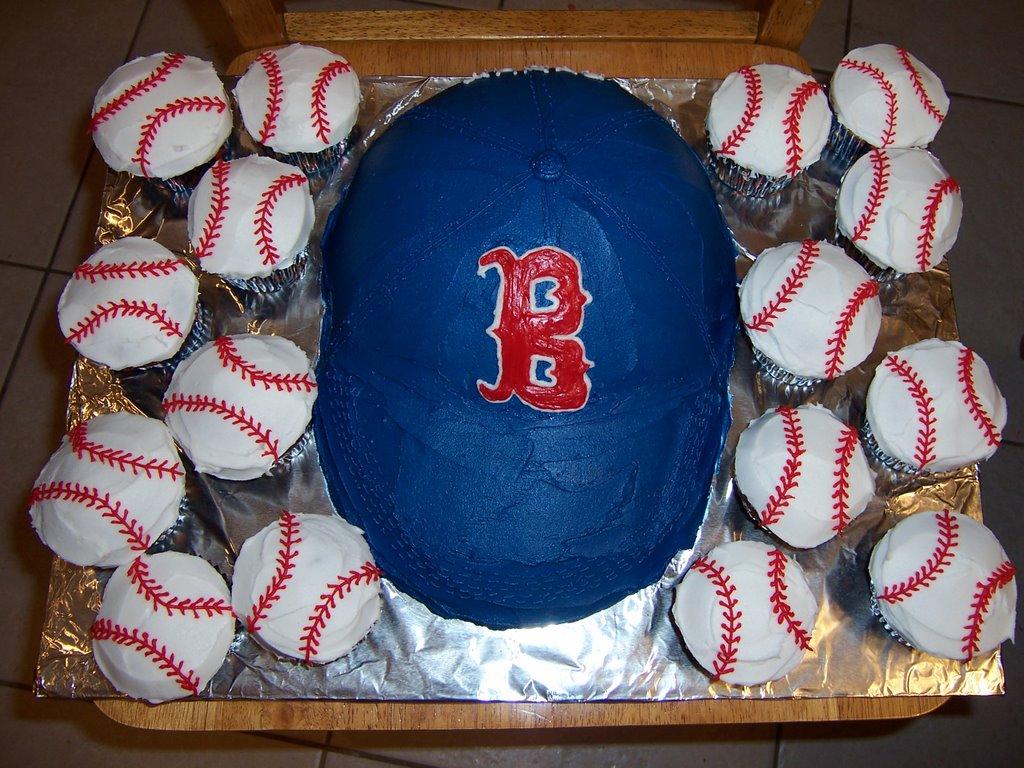 Jeff Dunham Birthday Cake