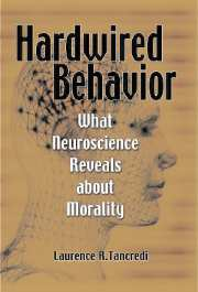 how hardwired is human behavior a There's some key fundamental truths about deception  now it turns out deception is hardwired  it's not just an aberrant human behavior.