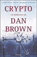 Crypto, l'ultimo successo di Dan Brown