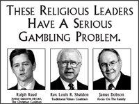 Gambling against religion jack frost casino