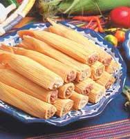 SEMANA CULTURAL DEL 13 AL 19 DE SET.:MEXICO Y CHILE Tamales1