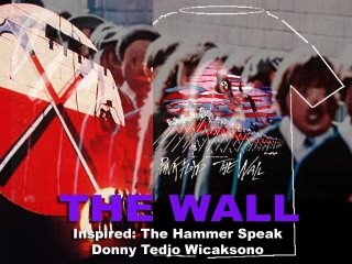 My Hammer Generation Speak To The Arogant Wall