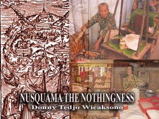 The Thommas More Utopian could not compare to Sukarno Marheinism which representid Djorowati Kingdom