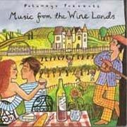 """""""Music from the Wine Lands"""", una oda al vino y a la música"""