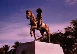 General Juan Araneta, Negrense Warrior and Hero.