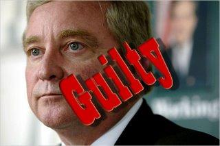 bob ney guilty ohio republican abramoff scandal