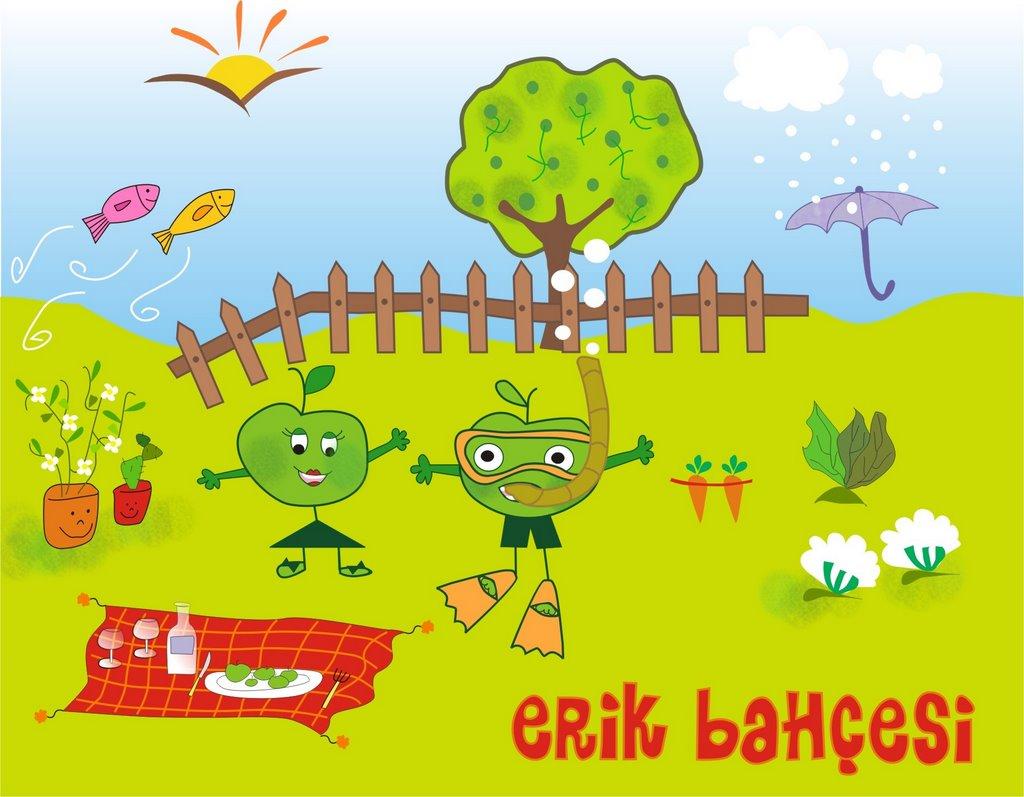 Erik Bahcesi