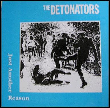 The Detonators Just Another Reason