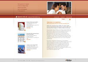 www.daemm-info.de