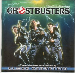 Ghostbusters: Original Motion Picture Score