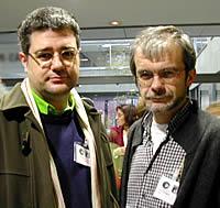 Paco y Tom