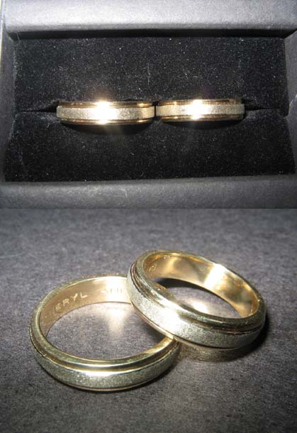 Izyaschnye wedding rings Suarez wedding ring davao