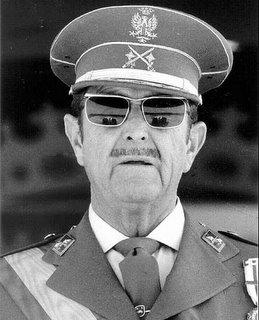 El capitán general de la Tercera Región Militar, Jaime Milans del Bosch puso en marcha la operación
