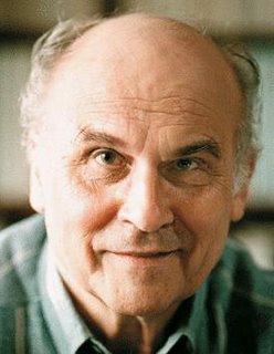 El escritor polaco, Rizard Kapuscinski: uno de mis ídolos
