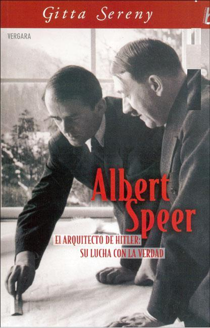 albert speers rise to prominence