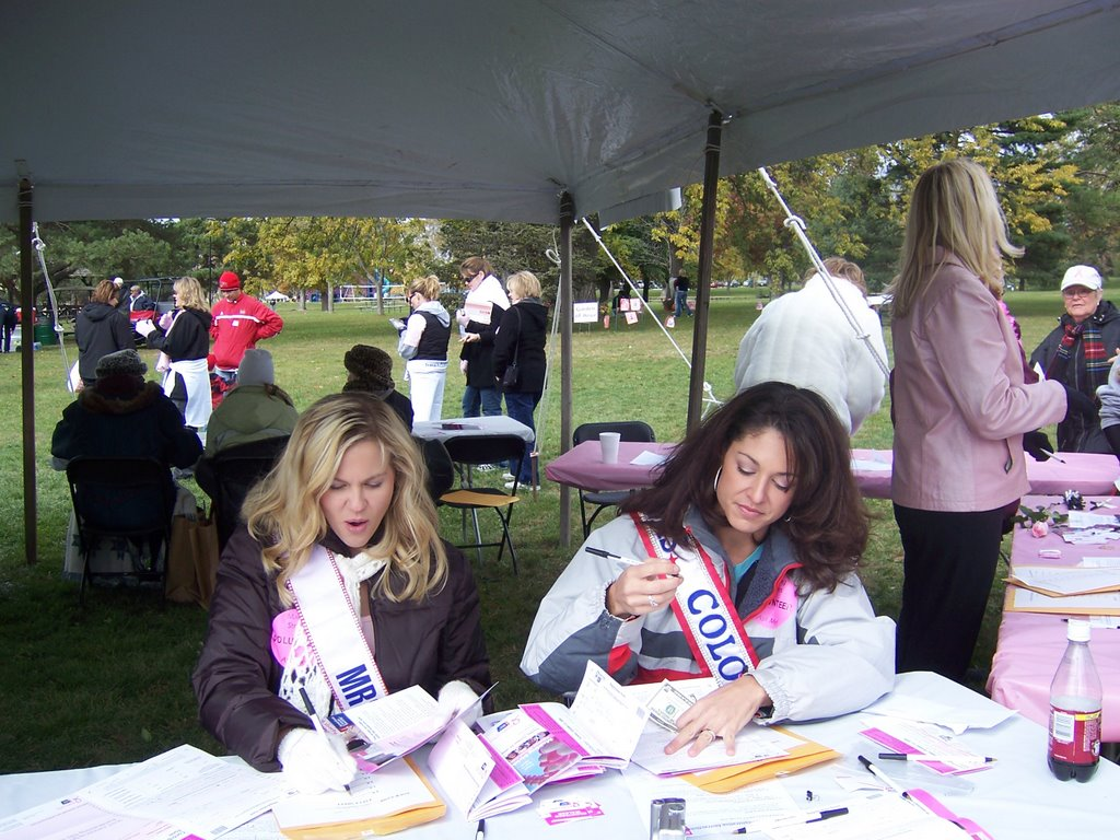 Making Strides Walk For Cancer Mrs Pageants