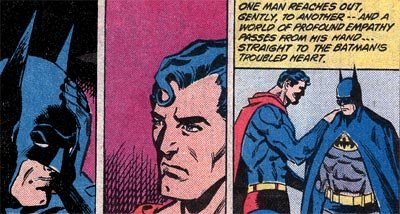 The Joy of Reading and Writing: Superman and Me?
