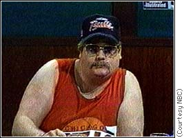 Chris Farley Da' Bears #1 Fan