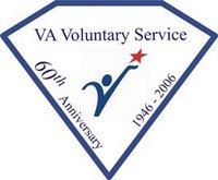 VA Voluntary Service (vavs) Logo