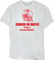 Gringo Demayo Tee Shirt