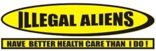 Illegal Aliens Have Better Health Care