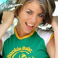 Rookie Babe Arianna