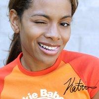 Rookie Babe Katrina