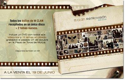 M-CLAN GOLPEA DE NUEVO: RETROVISIÓN