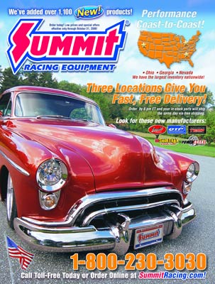 Summit racing coupon code 2018