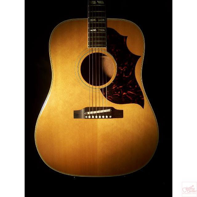 Vintage Gibson Guitars: Gibson Country Western