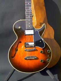vintage gibson guitars 2007 gibson howard roberts