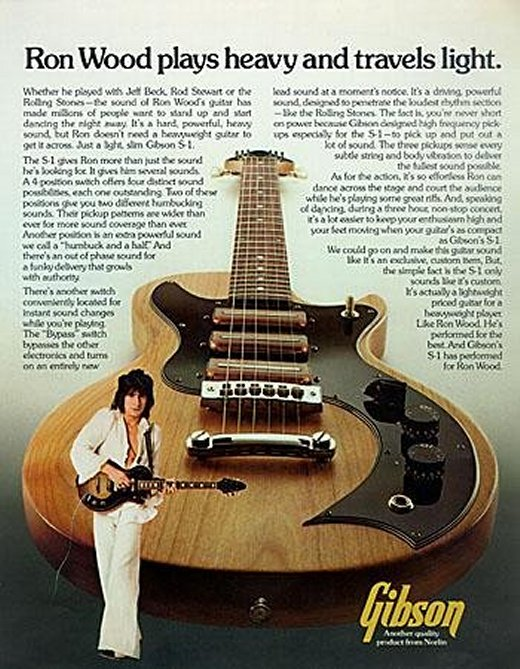vintage gibson guitars gibson s 1 vintage noiseless pickups wiring diagram Fender Guitar Wiring Diagrams