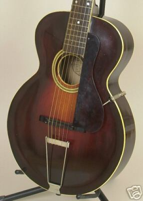 Gibson Guitars For Sale >> Vintage Gibson Guitars Gibson L 3