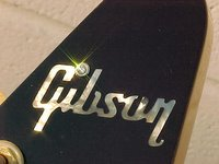 gibson diamond logo