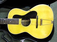 1932 gibson l-2 flat top