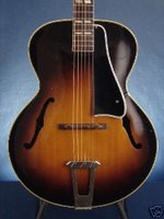 1951 gibson l4