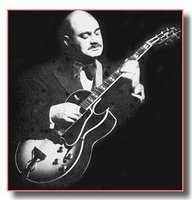 joe pass playing an es-175d