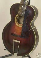 gibson l-3 guitar